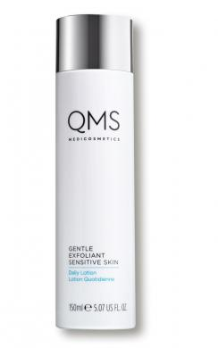QMS Medicosmetics Gentle Exfoliant Daily Lotion Sensitive Skin