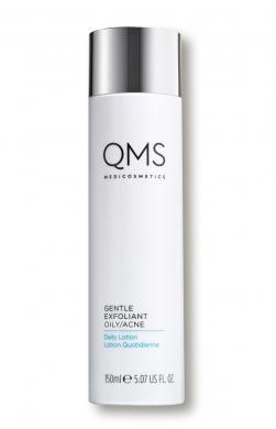 QMS Medicosmetics Gentle Exfoliant Daily Lotion Oily/Acne