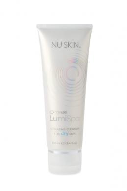 Nu Skin ageLOC LumiSpa Activating Cleanser - Trockene Haut