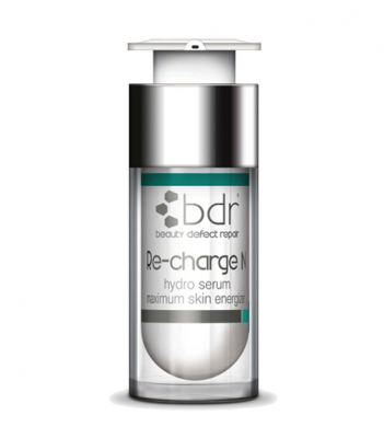 bdr - beauty defect repair Re-charge N