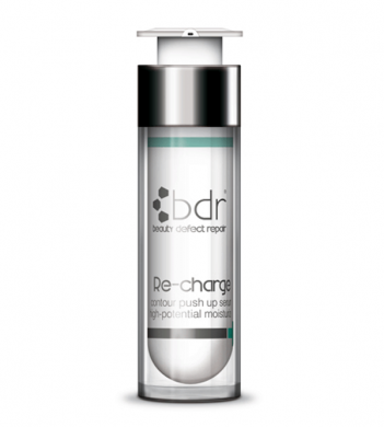 bdr - beauty defect repair Re-charge