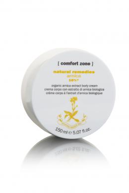 comfort zone Natural Remedies Arnica Cream