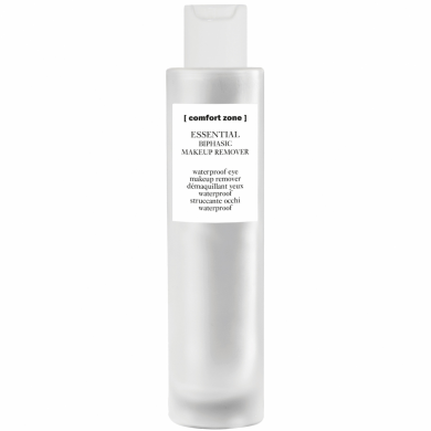 comfort zone Essential Biphasic Make-up Remover