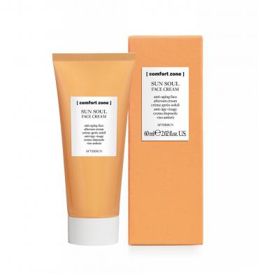 comfort zone Sun Soul Aftersun Face Cream