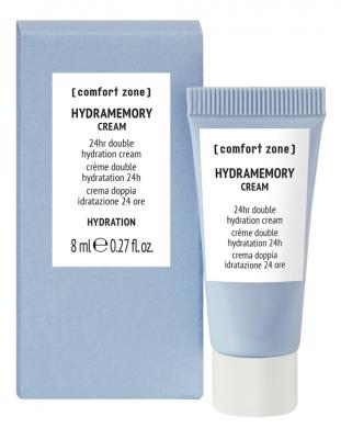 comfort zone Hydramemory Cream 8 ml Reisegröße
