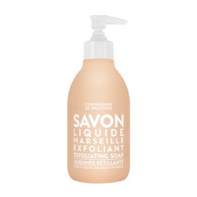 Compagnie de Provence Liquid Exfoliating Marseille Soap
