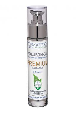 Cosmaderm Hyaluron Gel Premium 50 ml