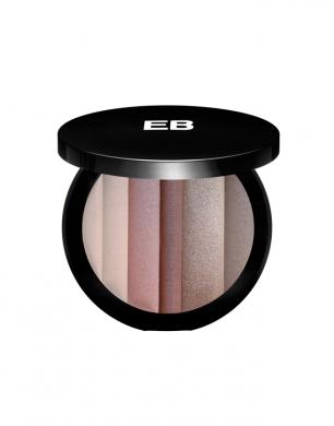 Edward Bess Natural Enhancing Eyeshadow Palette