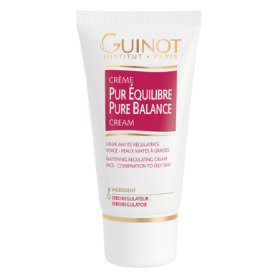 Guinot Crème Pur Équilibre