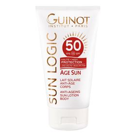 Guinot Age Sun Körpermilch SPF 50