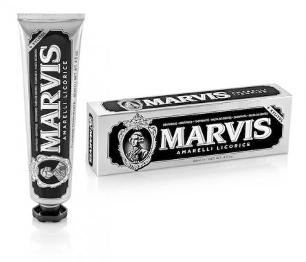 MARVIS Amarelli Licorice Mint - bitte ml Größe auswählen