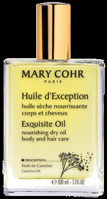 Mary Cohr Huile de Exception Exquisite Oil
