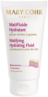 Mary Cohr MatiFluid Hydratant