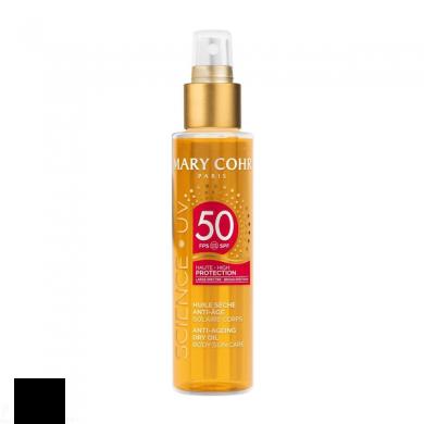 Mary Cohr New Youth LSF 50 Anti-Aging Körperöl