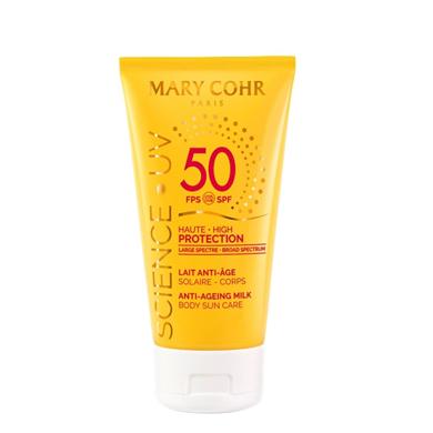 Mary Cohr New Youth LSF 50 Anti-Aging Bodymilk