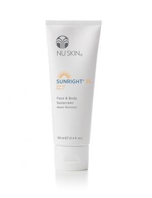 Nu Skin Sunright SPF 35