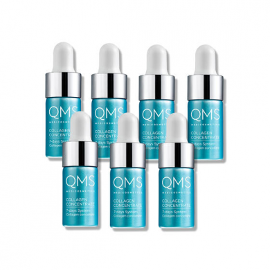 QMS Medicosmetics Collagen Concentrate 7-Days System