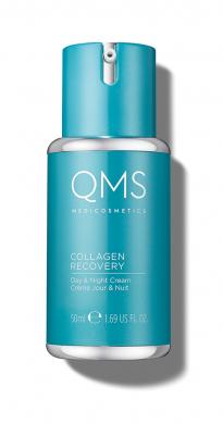 QMS Medicosmetics Collagen Recovery Day & Night Cream