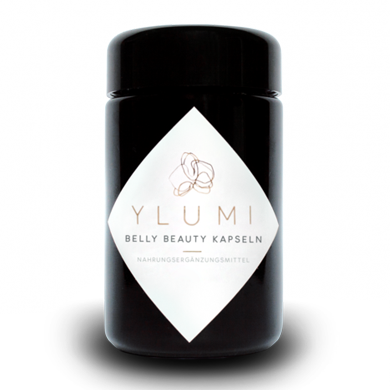 Ylumi Ylumi Belly Beauty Kapseln