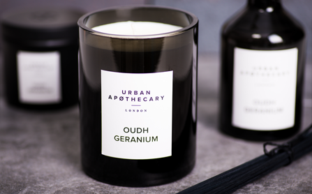 NEW IN: Urban Apothecary
