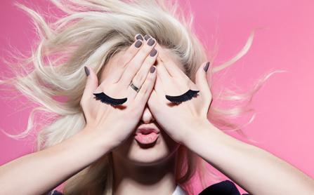 Augenpflege: Für den frischen Blick