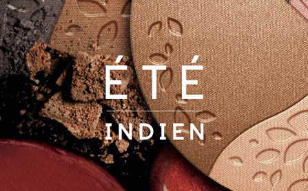 NEW IN: Make-Up Look Ète Indien