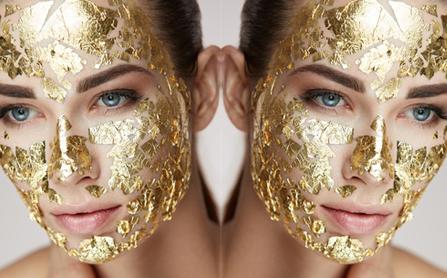 Hautpflege mit Luxusstoffen
