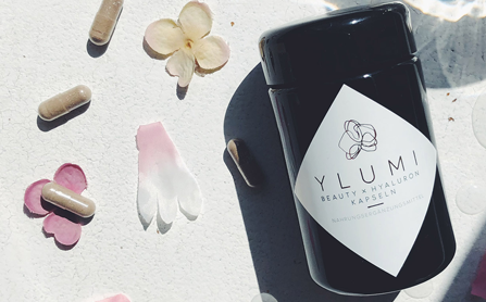 NEW IN: Ylumi Beauty & Hyaluron Kapseln
