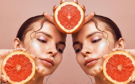 Beauty - Wunderwaffe: Fruchtsäure