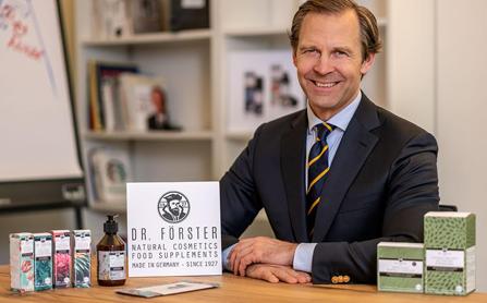 Dr. Förster im Interview