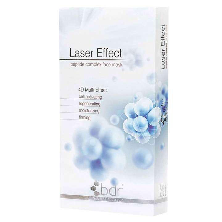 bdr Laser Effect Peptide Complex Face Mask order here | Cosmetics Onlineshop