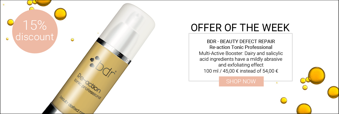 OFFER OF THE WEEK: Re-Action Tonic Professional