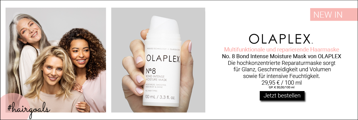 NEW IN: OLAPLEX NO.8