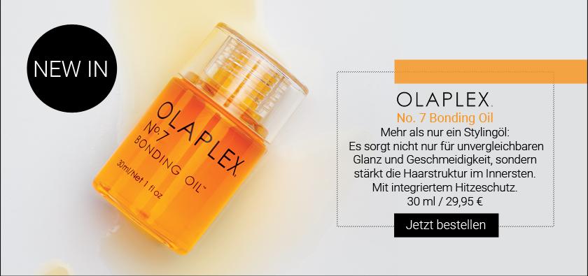 NEW IN: OLAPLEX NO.7