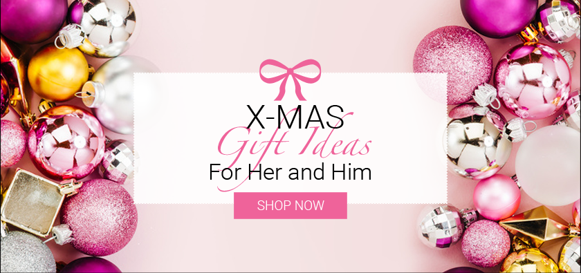 Gift Ideas for Her and Him