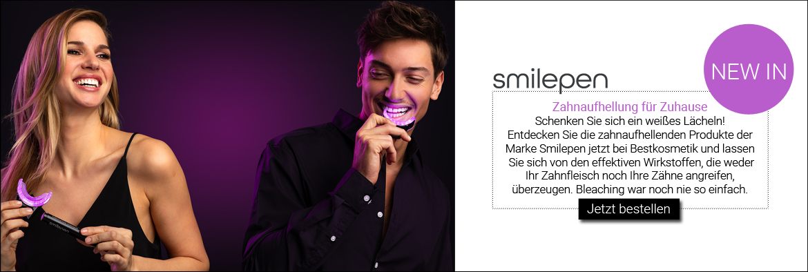 NEW IN: SMILEPEN