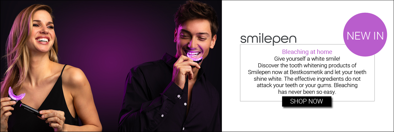 NEW IN: SMILEPEN