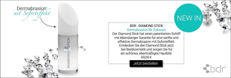 NEW IN: BDR - DIAMOND STICK